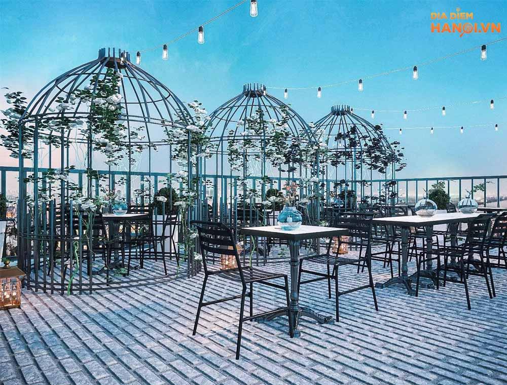 Lofita Paris Dream