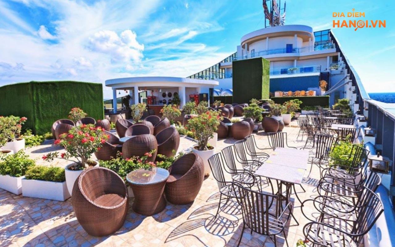 Top 10 Quán Cafe Nổi Tiếng Hút Khách View Đẹp Tại Hai Bà Trưng