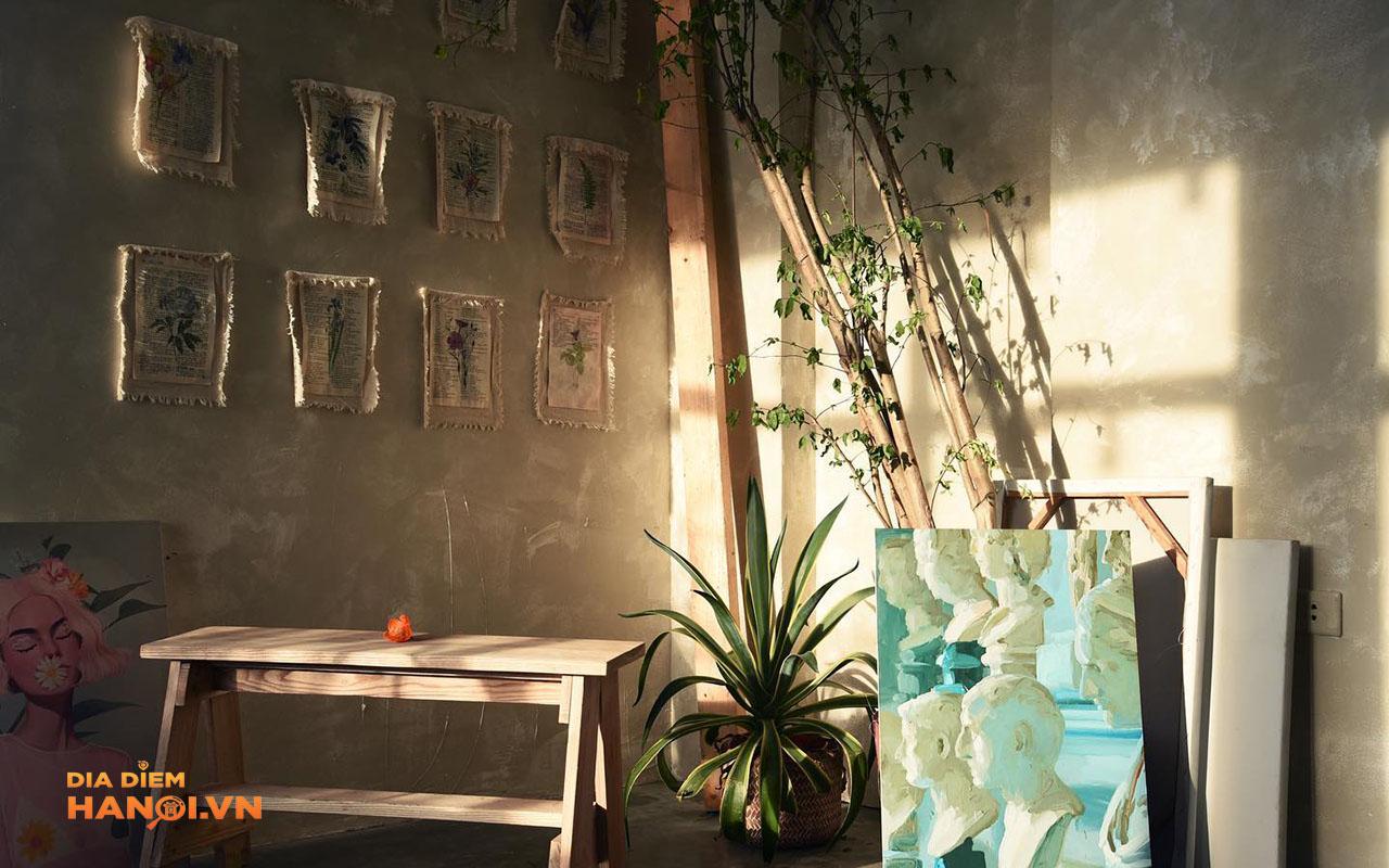 Libre Coffee Studio